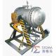 西格马特供高品质高温气压烧结炉