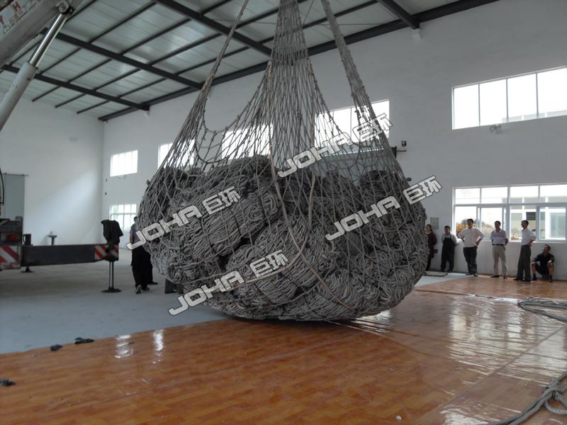 巨环起重供应性价比高的吊网