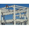 鄂尔多斯管桁架 网架 钢结构 抑尘网制作安装公司
