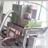 石磨加工中心水环密封水过滤装置高精度石墨粉尘过滤机