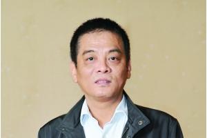 塑料模板倡导者——袁志敏
