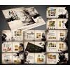 价格合理的各种纪念册设计制作——曲靖高质量的纪念册设计制作公司