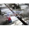 陕西纺织厂加湿,纺织厂加湿机价格,市场喷雾保鲜加湿设备